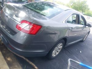 Ford taurus se 2011 for Sale in Oxon Hill, MD