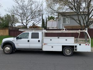 2006 Ford F-450 Super Duty for Sale in Antioch, CA