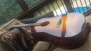Fender DG-5SBST Acoustic Guitar for Sale in Marietta, GA