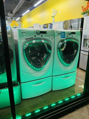 WASHERS AND DRYERS for Sale in Whittier, CA