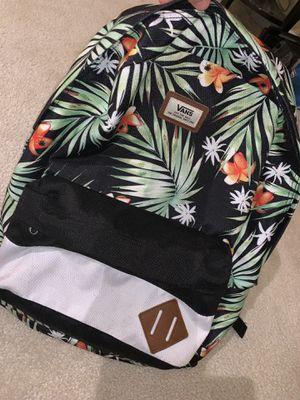 Vans Backpack for Sale in Sterling, VA