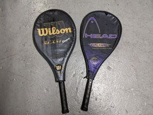 Tennis Rackets for Sale in Cranford, NJ