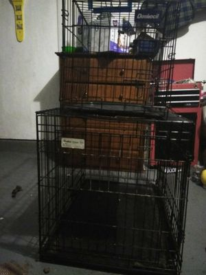 Dog cage for Sale in Kissimmee, FL