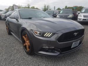 2015 Ford Mustang for Sale in Bealeton, VA