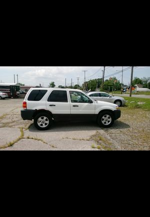 2006 Ford Escape for Sale in Cleveland, OH