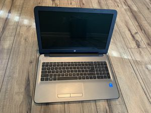 "HP N0N85UA#ABA 15.6"" Notebook Laptop for Sale in West Linn, OR"