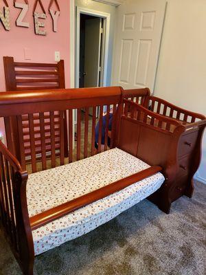 Baby/toddler bed for Sale in Alvarado, TX