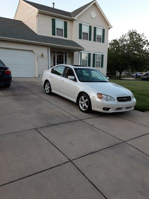 2007 Subaru legacy for Sale in Clinton, MD