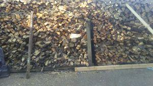 Seasoned firewood for Sale in St. Louis, MO