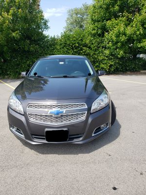 2013 Chevy Malibu LTZ for Sale in Yorkville, IL
