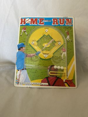 Home Run ⚾️ Classic Bat Game for Sale in West Covina, CA