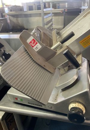Restaurant equipment slicer for Sale in Phoenix, AZ