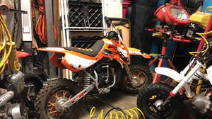 Looking for Project Dirt bike Toys with any Issues for Sale in Washougal, WA