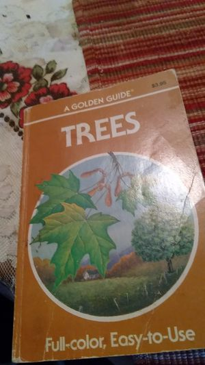 A field guide the trees for Sale in Mount Rainier, MD
