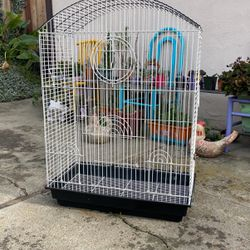 Parrot/Bird Cage for Sale in San Jose,  CA