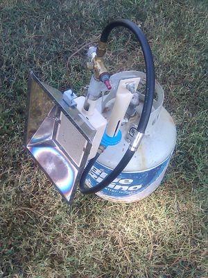 Propane heater for Sale in Richmond, VA