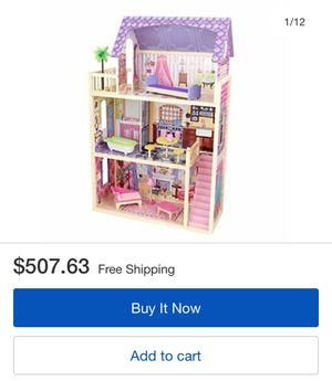Beautiful Doll House for Sale in Ashburn, VA