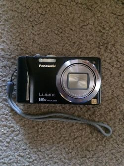 Panasonic DMC-ZS8 for Sale in Waco,  TX