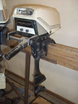 Outboard motors for Sale in Hoquiam, WA