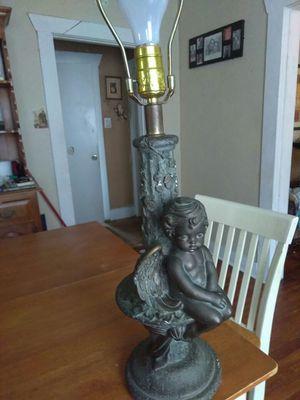 Angel lamp for Sale in Dallas, TX