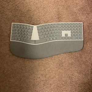 Microsoft Surface Ergonomic Keyboard for Sale in Fort Lauderdale, FL
