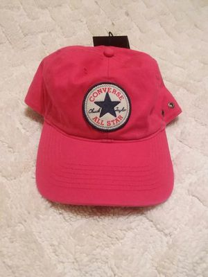 Converse Adustable Cap for Sale in Cleveland, OH