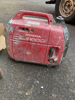 Honda Eu Inverter 2000 for Sale in Gresham,  OR