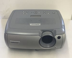 InFocus LP640 Business LCD Video Projector W/Speakers for Sale in Chula Vista, CA