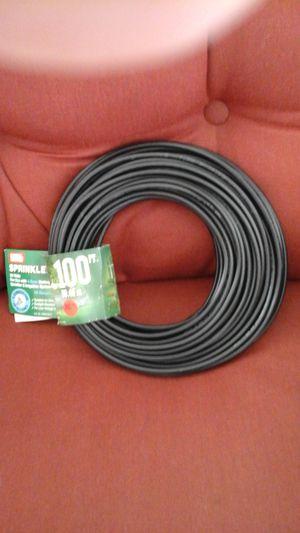 Sprinkler wire for Sale in Mesa, AZ