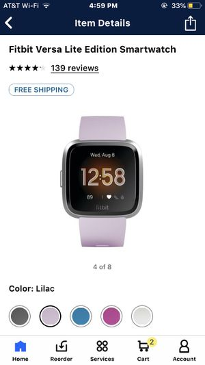 Fitbit for Sale in Valley Head, WV
