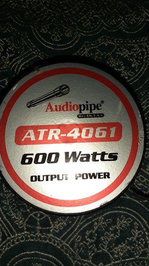 Audio pipe for Sale in Meriden, CT