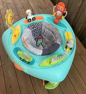 Baby station / activity table for Sale in Dallas, TX