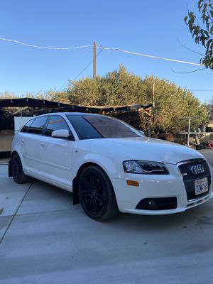 2007 Audi A3 S-line for Sale in Fresno, CA