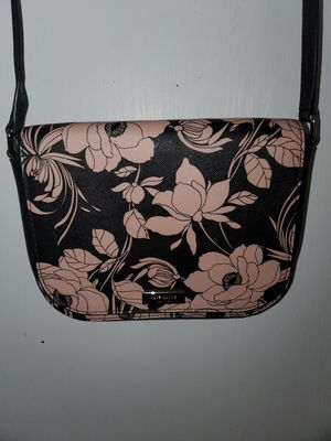 Kate Spade Floral Print Purse for Sale in Fort Pierce, FL