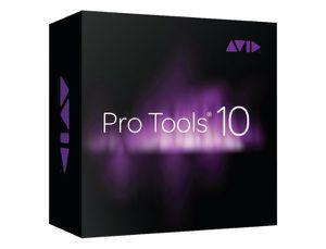 Avid protools 10 full version with plugins for Sale in San Luis Obispo, CA
