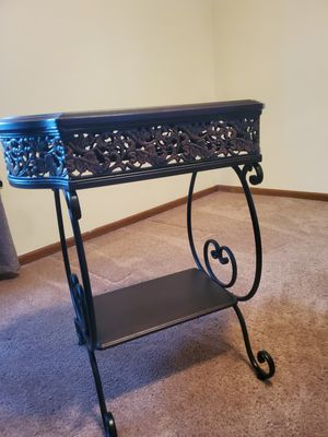 Antique Scroll Table for Sale in Pittsburgh, PA