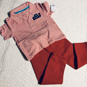 [New] toddler 3T/4T outfit for Sale in Oakley, CA