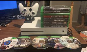 Xbox one / Xbox one games / Xbox 360 game for Sale in Farmers Branch, TX
