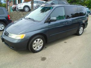 2004 Honda Odyssey for Sale in Seattle, WA