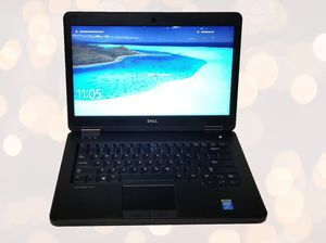 Dell laptop with i5 core - Loaded & ready to go for Sale in Houston, TX