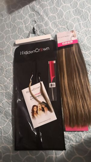 100% REMY HUMAN HAIR for Sale in Long Beach, CA