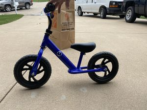 Balance bike for Sale in O'Fallon, MO