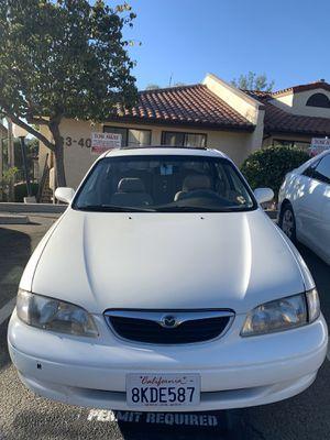 2000 Mazda 626 for Sale in Vista, CA