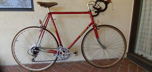 Bianchi 12 Speed Bicycle for Sale in San Diego, CA