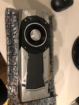 GTX 1080 TI for Sale in Frederick, MD