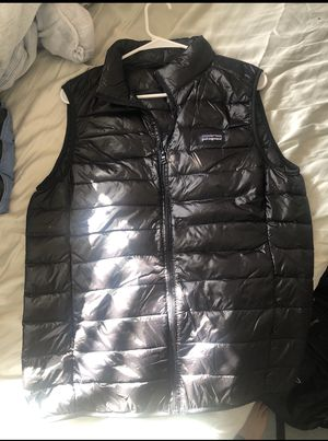 Patagonia vest size small for Sale in Poway, CA