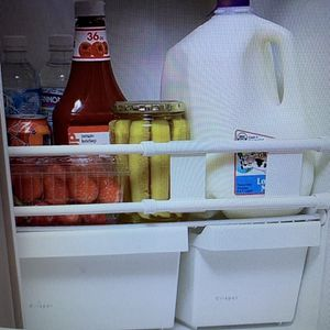 Double Refrigerator Bars for Sale in Garland, TX