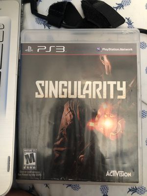 Singularity PS3 for Sale in Nashville, TN