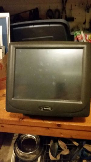 Point of sale touch screen monitor for Sale in Waldo, OH