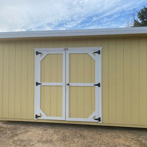 10x16 Cottage Shed for Sale in Devine, TX